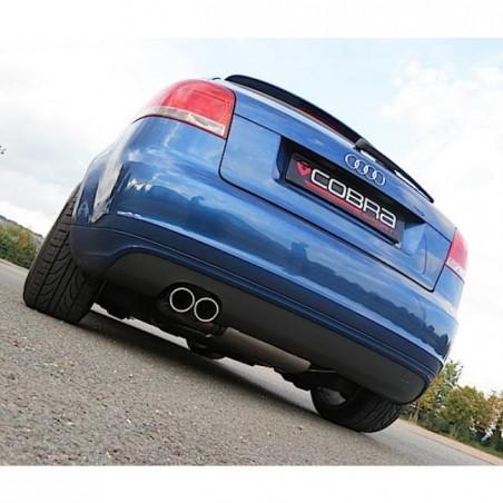 Set copelas rígidas Hard top mounts compbrake VW Golf 4 , Seat león 1M, Audi A3 8L. Audi TT 8N