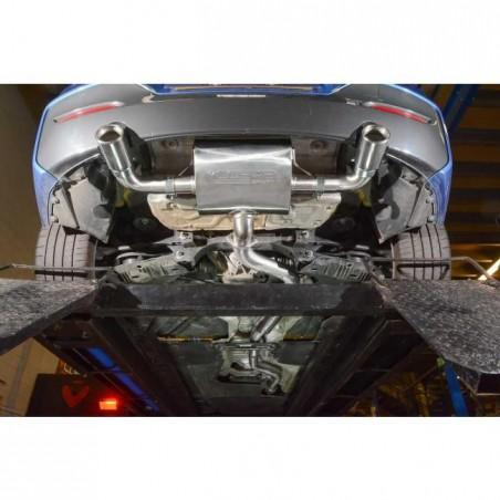 Rótulas suspensión Hard Race Honda Civic EP3 / Integra DC5 until 2005