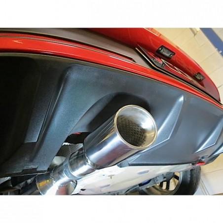 Set embellecedores Toyota GT86 12+ Carbontrenz Carbon Mirror Covers L+R