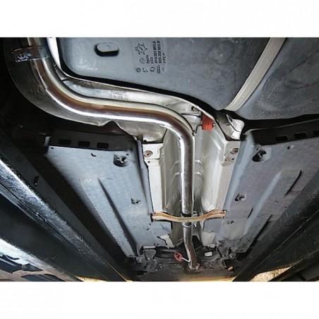 Cubierta fibra carbono volante Toyota GT86 12+ Carbontrenz