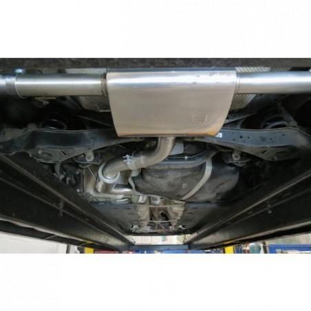 Asiento deportivo baket de fibra FIA RRS Protect