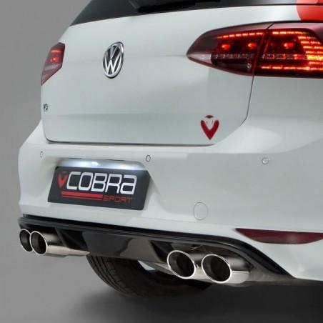 Disco freno eje delt. DBA brakes Serie 4000 T3 340 x 30 mm VW Golf 7 R & Audi S3 8V