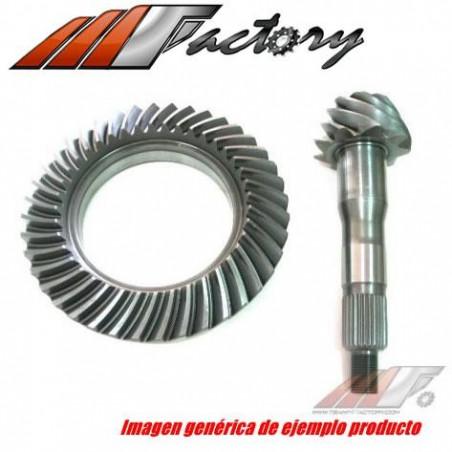 "Kit frenos eje delantero K-Sport 380 mm min. llanta 19"" Alfa Romeo (Seleccionar modelo)"