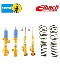 Kit suspensión deportiva Bilstein B12, Amortiguadores Bilstein B8 + muelles Eibach -30 mm desde...
