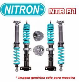 Ferrari 360 (99-04) Suspensiones High Performance Nitron Racing Shocks NTR R1 System