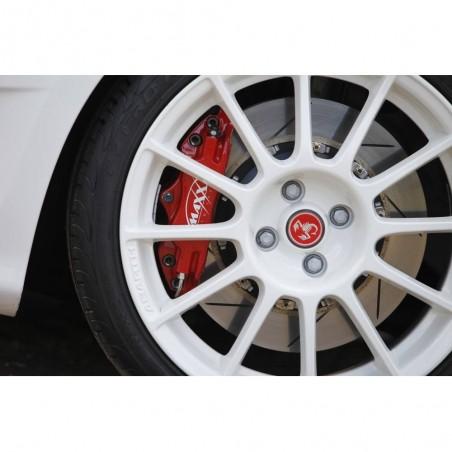 BMW Serie 2, Gran Tourer (F46),Typ UKL-L,2014-,desde 1061 kg,VA-Last FA-load,incl. susp. adap.,Kit muelles deportivo H&R 30 mm