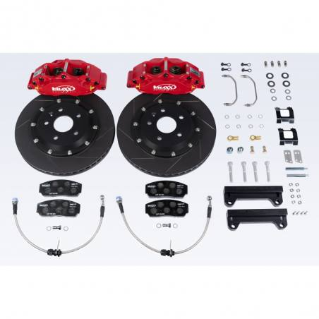 Audi TT 8S 14- 2WD/4WD Todos Inc. RS suspensión roscada ajustable con copelas B16 CLUBSPORT 2 way