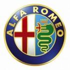 Alfa Romeo. Suspensiones Street & Circuit, frenos sport, refuerzos de chásis, articulaciones, embragues racing
