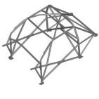 Volkswagen Yellow Speed Racing Coilovers. Suspensiones ajustables de cuerpo roscado