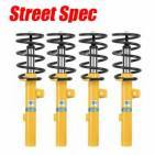 Suspensiones Street Spec (ITV) Audi S3 8L