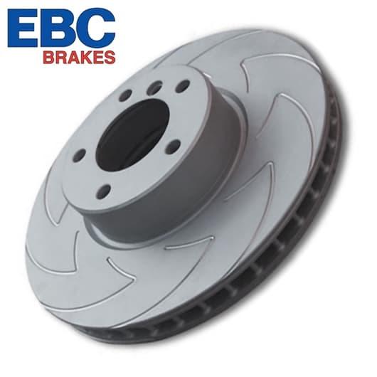 discos EBC Blade