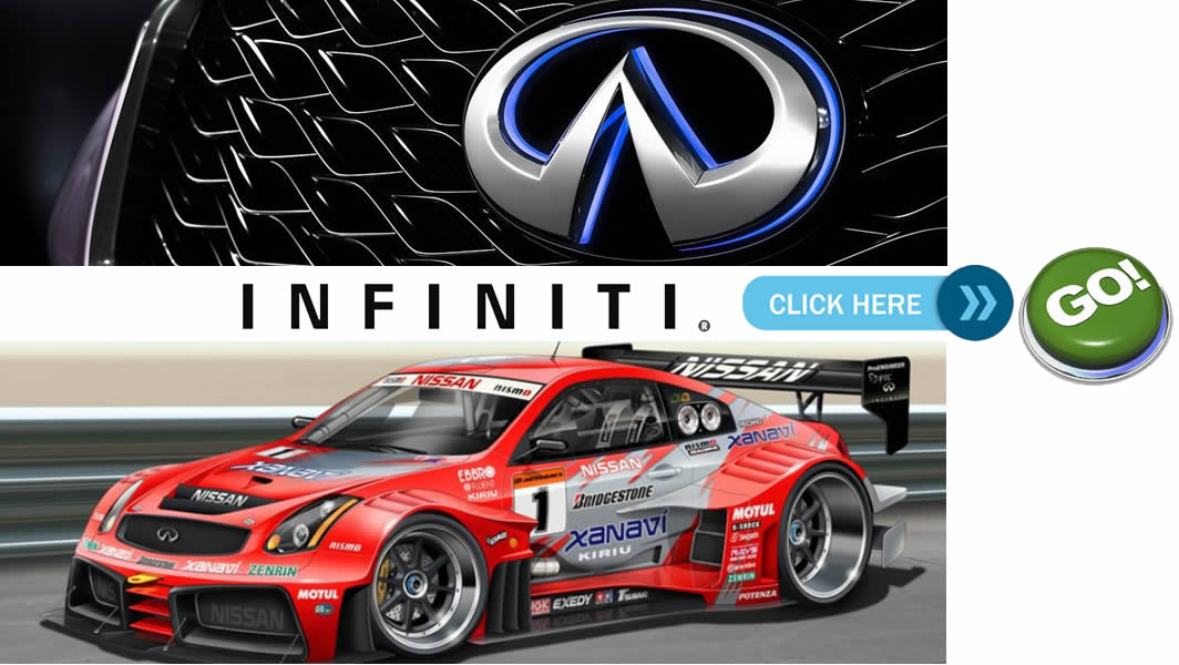 Infinity Performance Parts