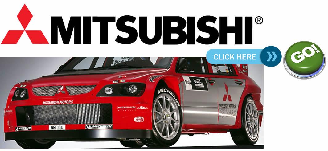 MitsubishiSPORT PARTS
