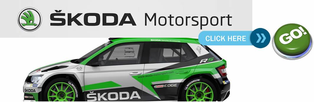 Skoda Performance Parts