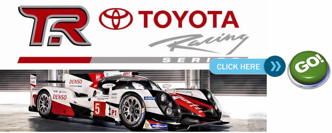 TOYOTA SPORT PARTS