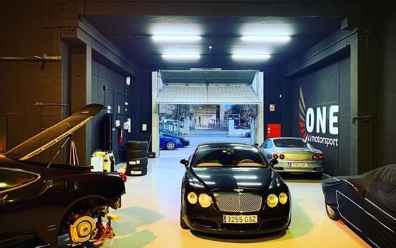 ONE Motorsport