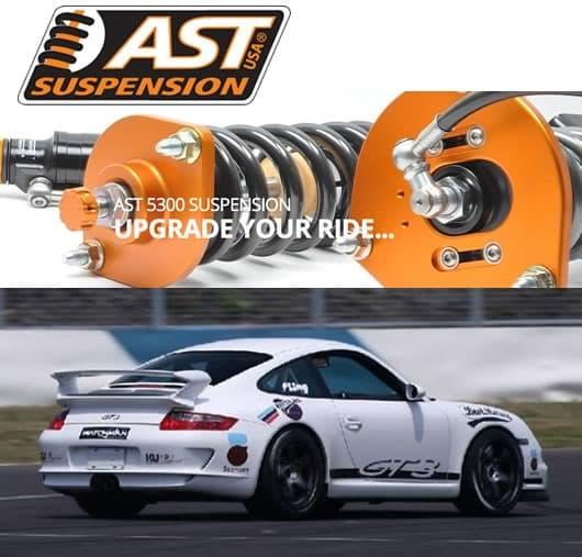 ASt suspensions
